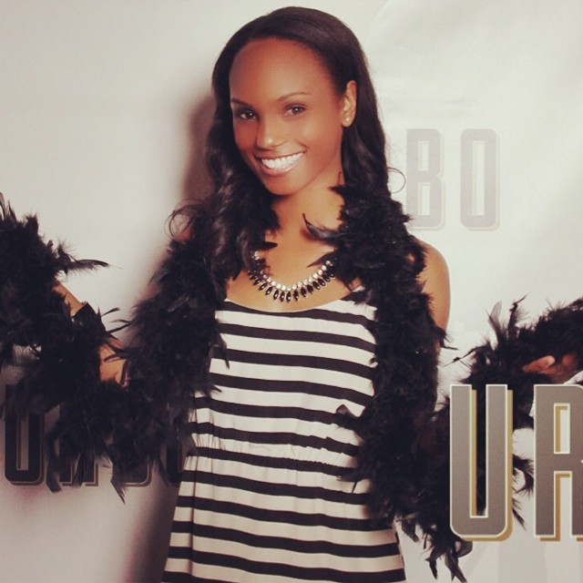 #irbo opening! @urbonyc (at Urbo NYC)