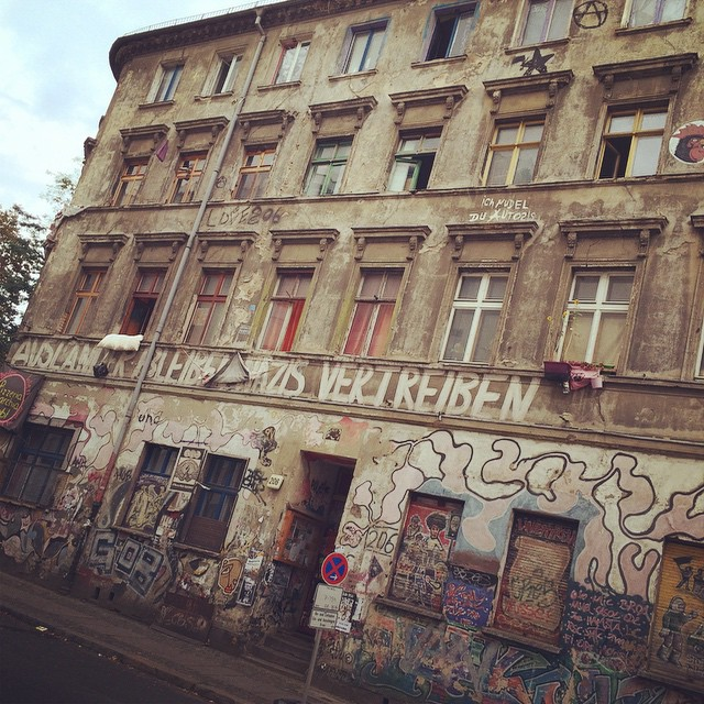 #graffiti #Berlin  (at Berlin, Deutschland)