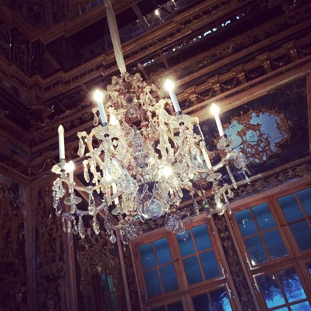 #German #classical #interiors #museum #Berlin (at Bode-Museum)