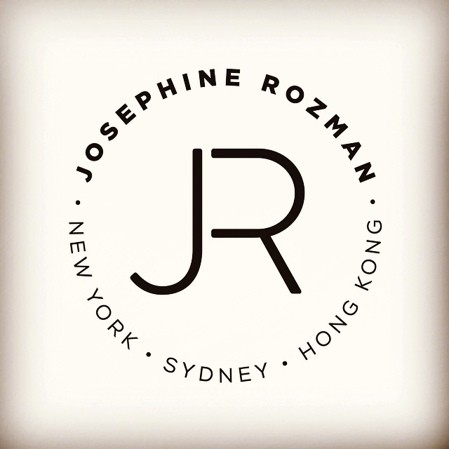 #logo #design for #photographer @j_rozman | @psdesignnyc #branding #nyc (at HK Hells Kitchen)