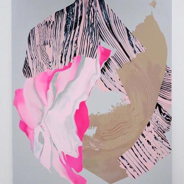 Noël Skrzypczak #artist #Australia #painting #art
