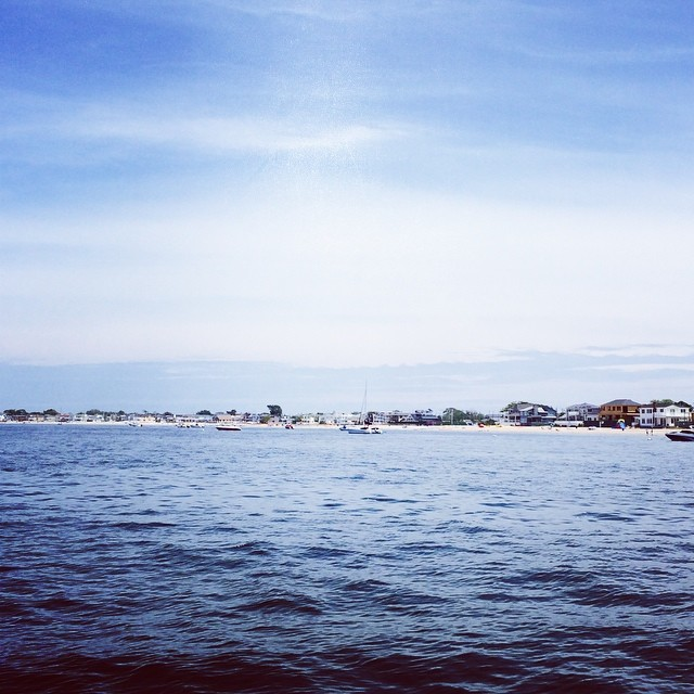 at Bayside in Breezy Point