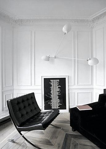urbnite: Barcelona Chair