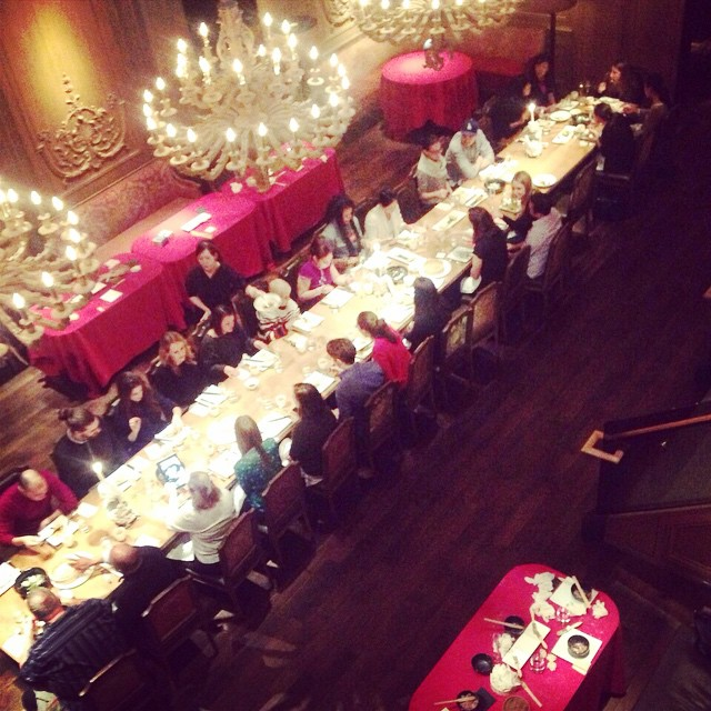 #dimsum #brunch #buddakan #chinesenewyear (at Buddakan)