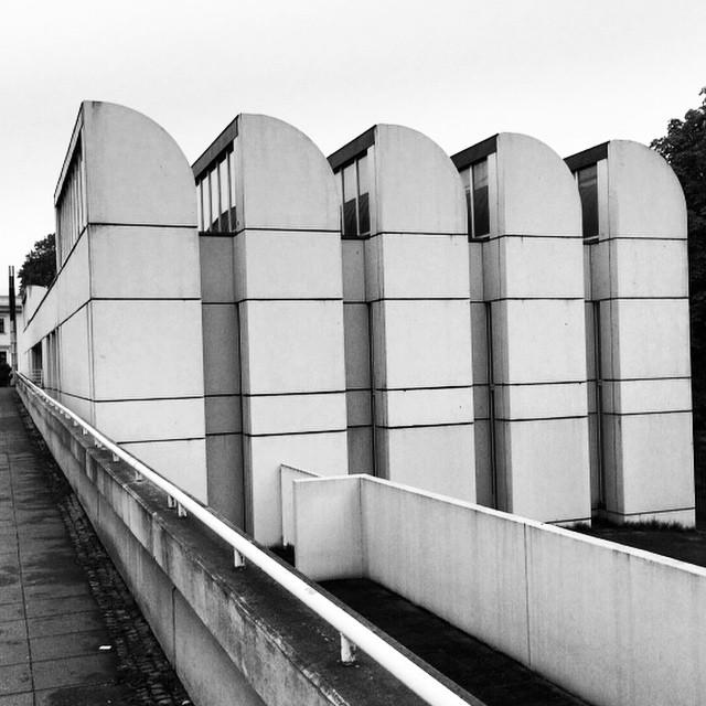 #Bauhaus #Berlin #design (at Bauhaus-Archiv Museum für Gestaltung)