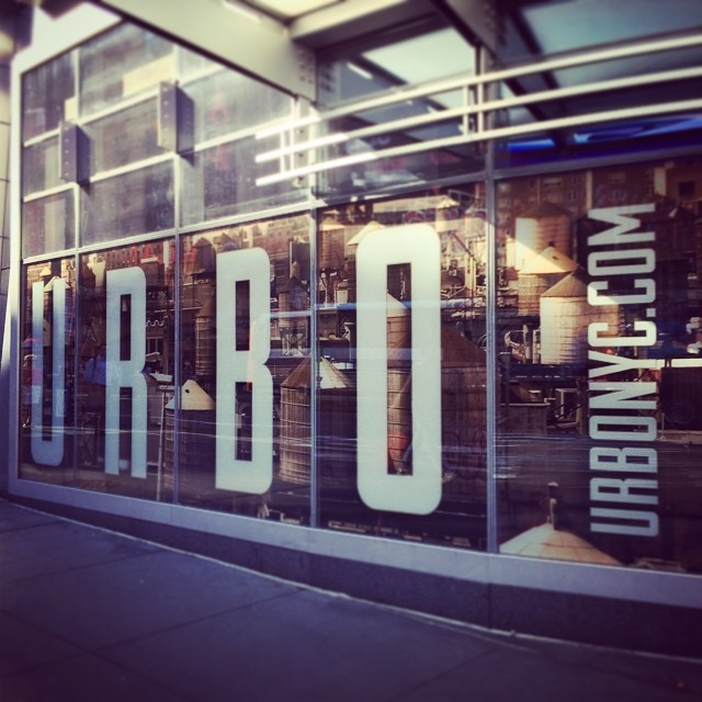 Something new is opening in Times Square!! #URBO #nyc  (at 42st Times Square)