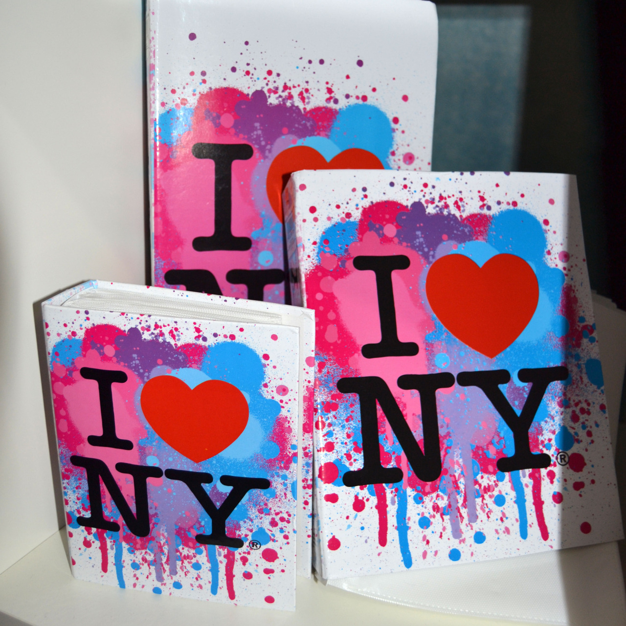 wgsn :      IheartNY is popping up in Las Vegas at the  Licensing Expo  2014.