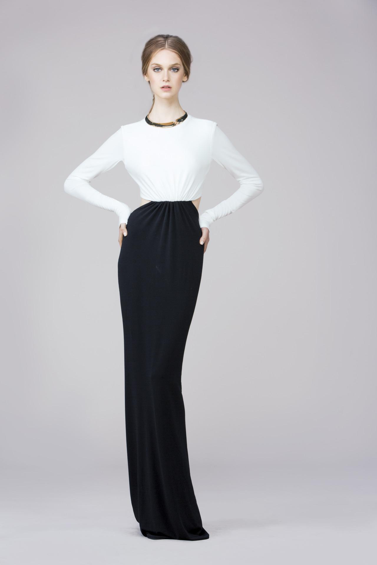 rachelzoe: Rachel Zoe Fall 2014 modern, elegant, simple