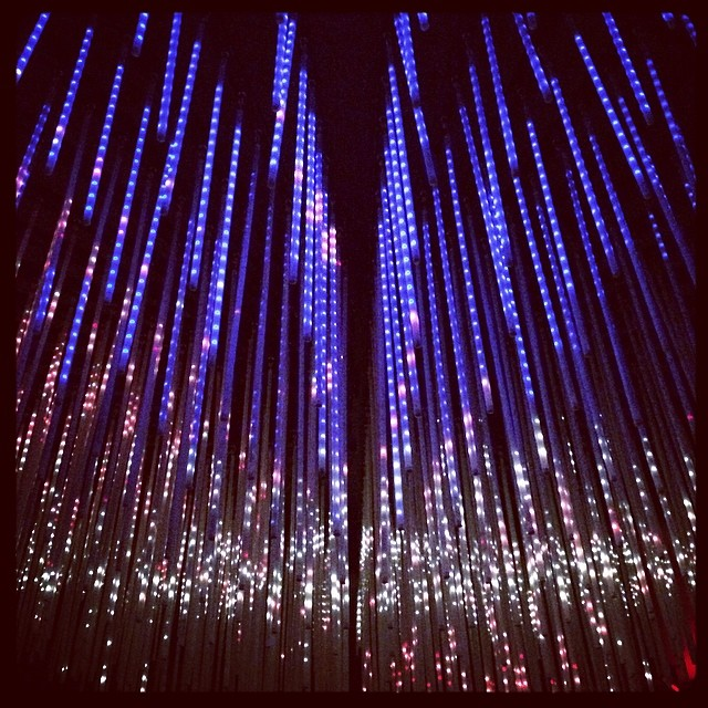 #nyc lights