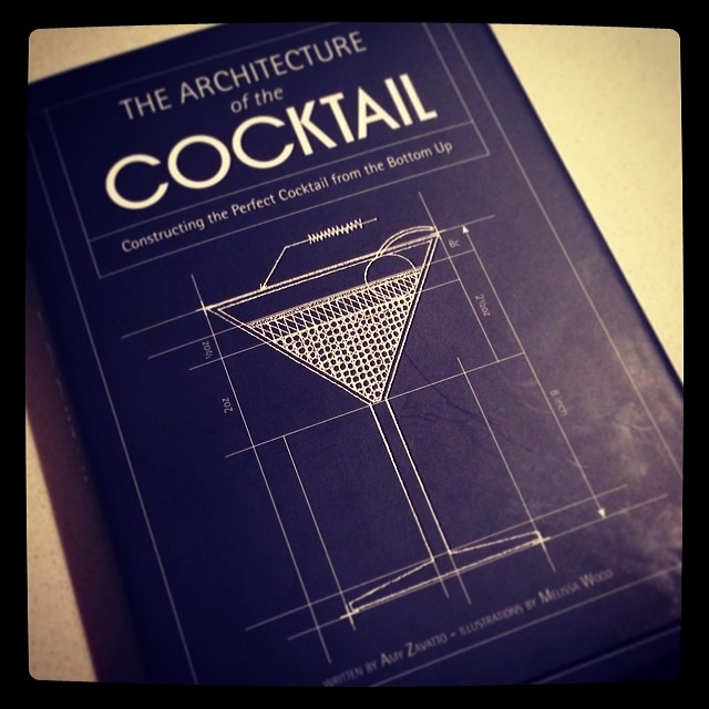 #architecture #cocktails