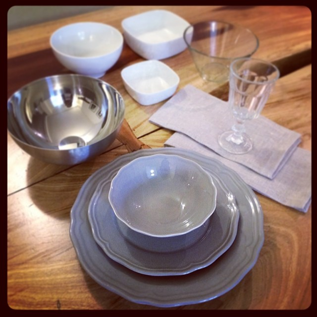 Excited about my new goodies from #ikea. can't wait to start #cooking! @ikeausa #nyc #style (at New York)