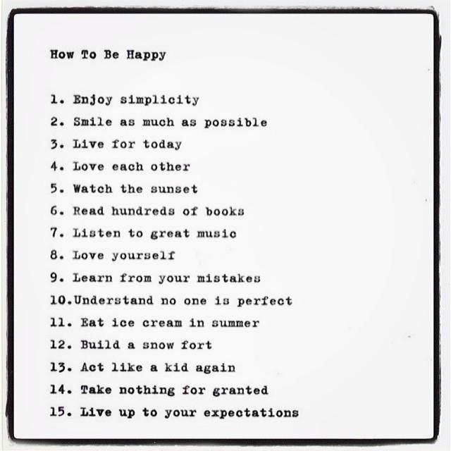 Be #happy (at New York City)