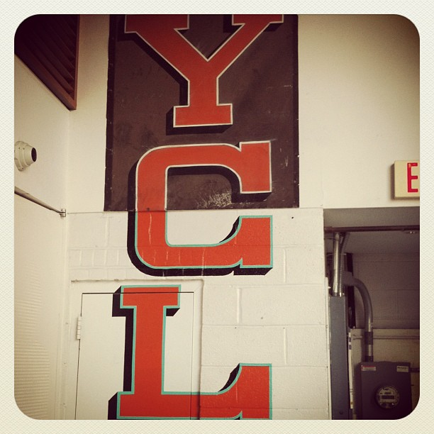Nice Type  (at Kinfolk Studios)