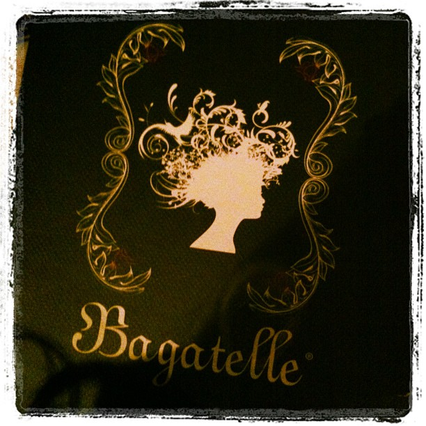 #Bagatelle #nyc  (at Bagatelle New York)