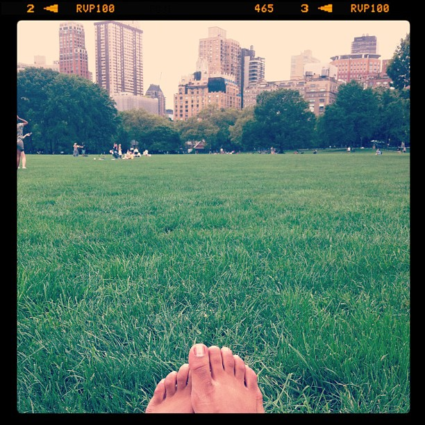 Classic #nyc  (Taken with  Instagram  at Central Park)
