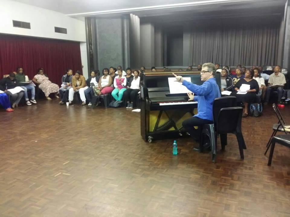 Conductor's Masterclass - Kwazulu Natal