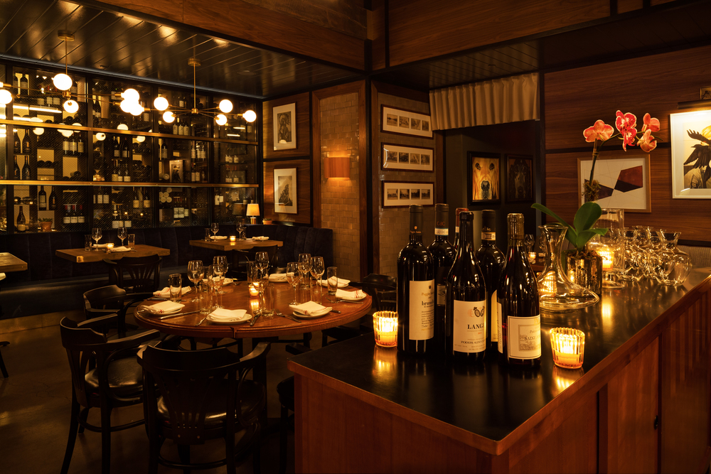 Bowery Meat Company Best Steakhouse Best Wine