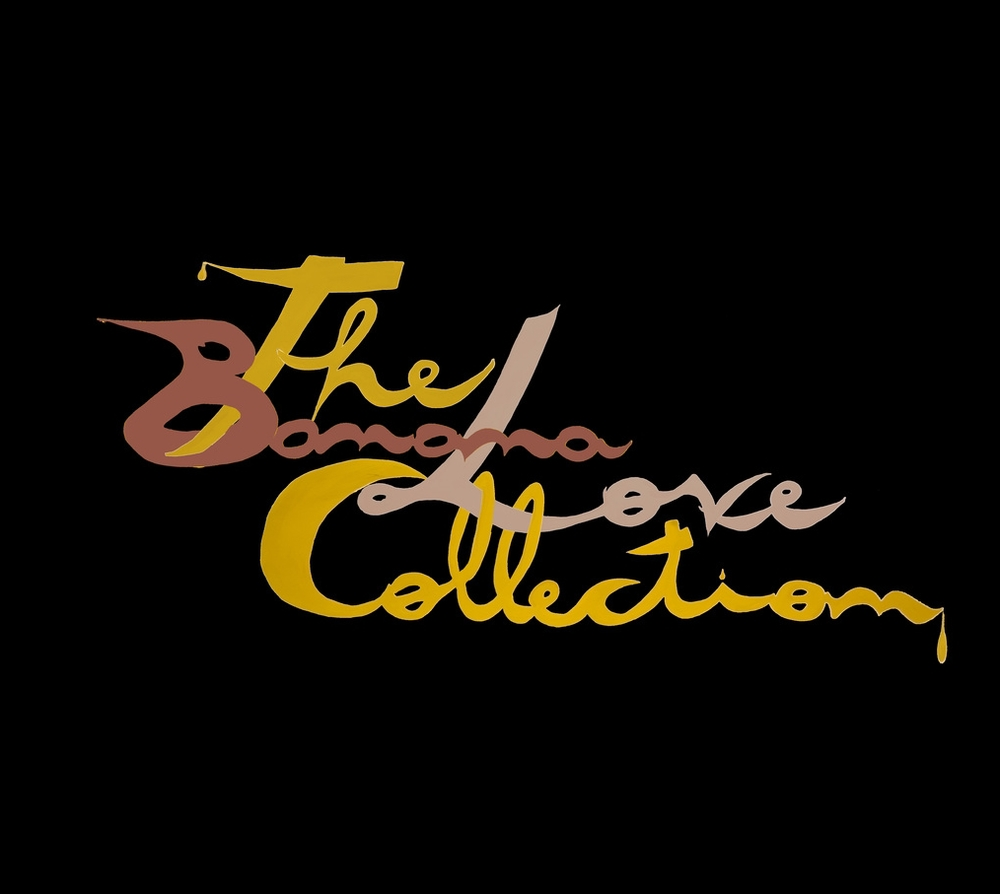THE BANANA LOVE COLLECTION BY LISA SCRIPT