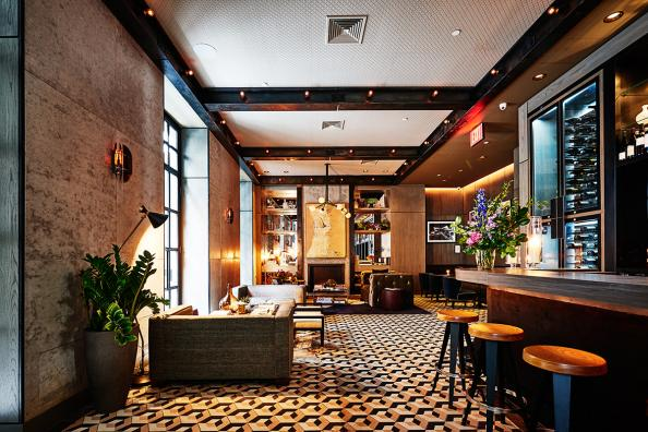 InStyle Checks Out: The Gordon Bar in N.Y.C.