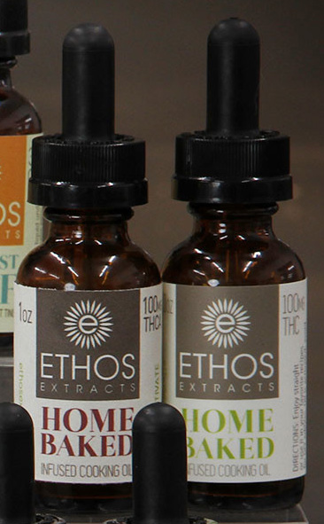 Ethos Home Baked