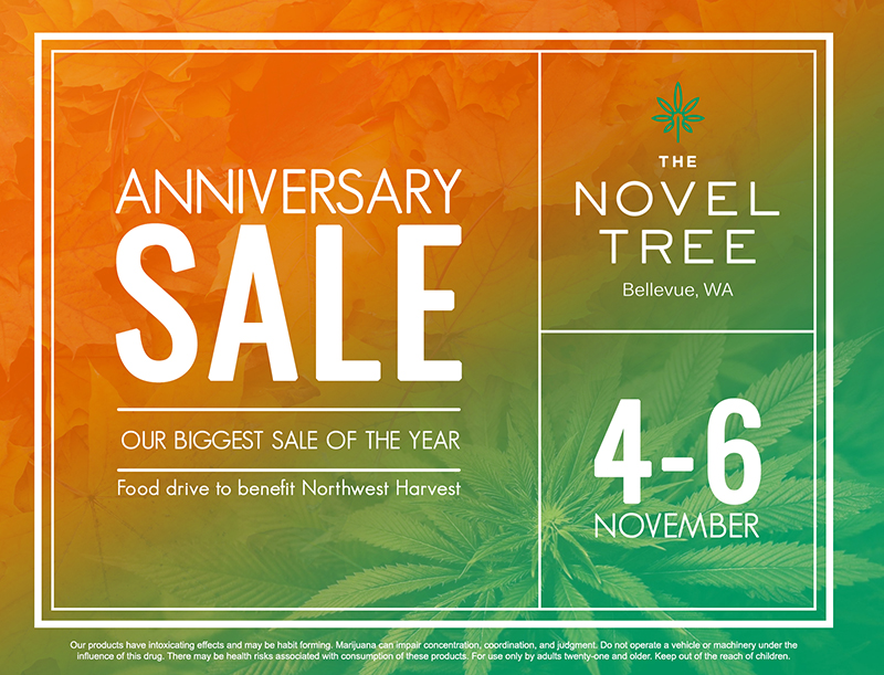 TheNovelTreeSale