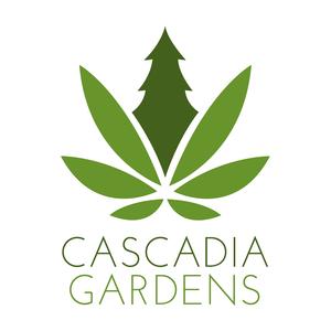 Cascadia Gardens Marijuana