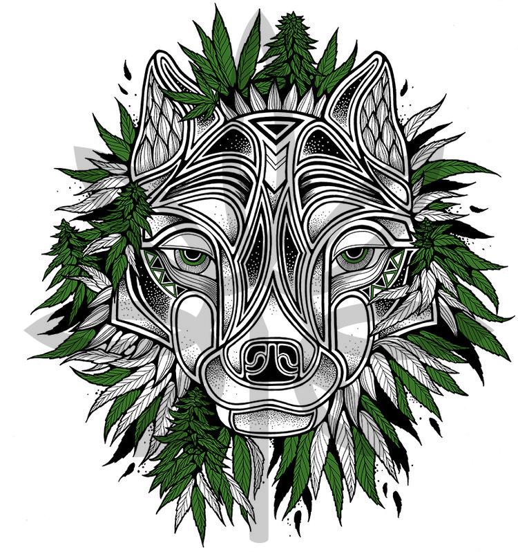 MarijuanaWolf