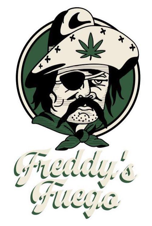 Freddy the Pyrate Arrrghhh