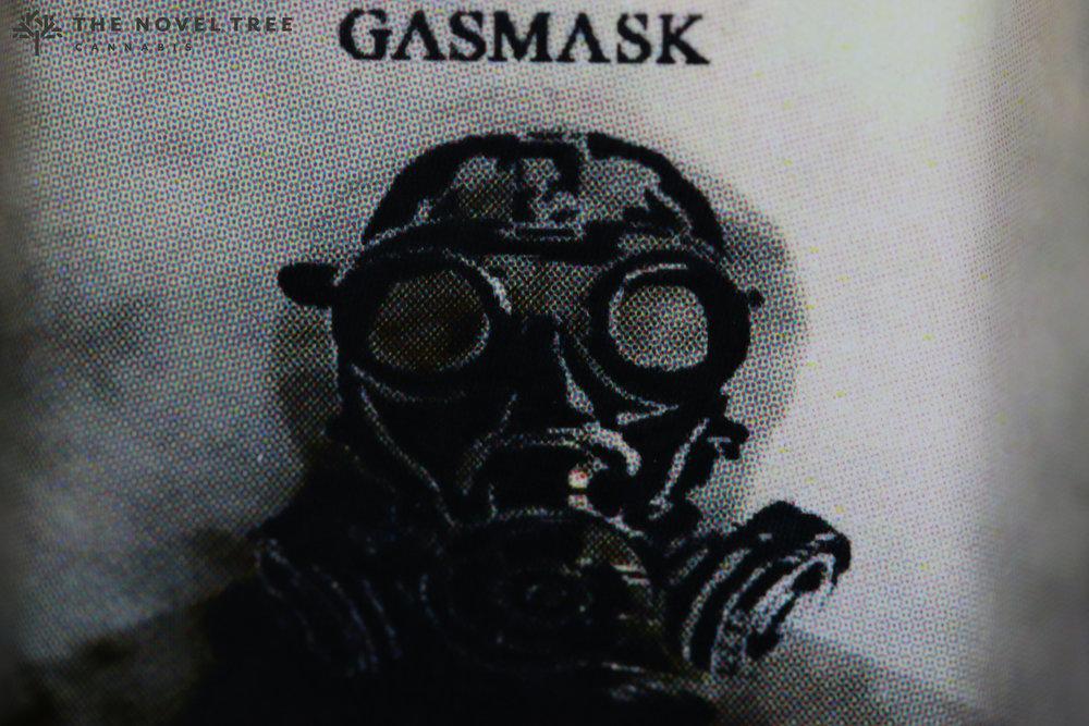 GasMask Logo