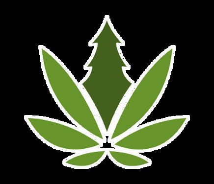 Cascadia Gardens Logo
