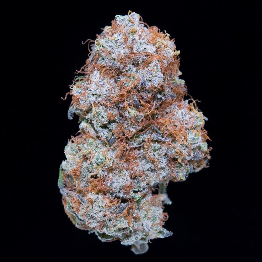 Orange Blossom - 60% Indica / 40% Sativa
