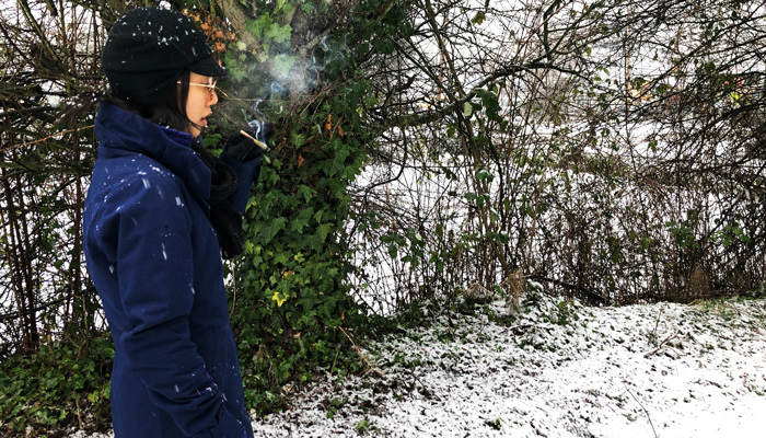 Bundle up for frigid temps but fear not the Snowpocalypse!