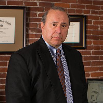 Criminal defense attorney Portland OR