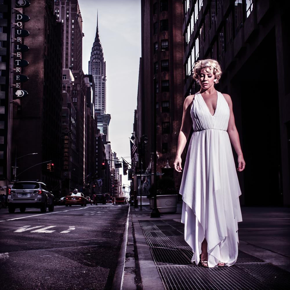 marilyn — Jason Woodruff Photography