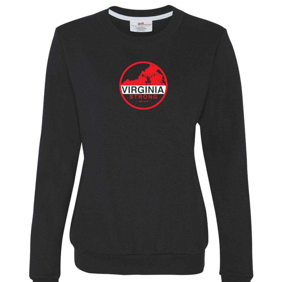 Women's Crewneck Sweatshirt — DSD