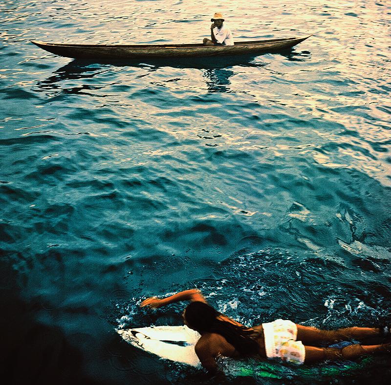 Malia Paddles