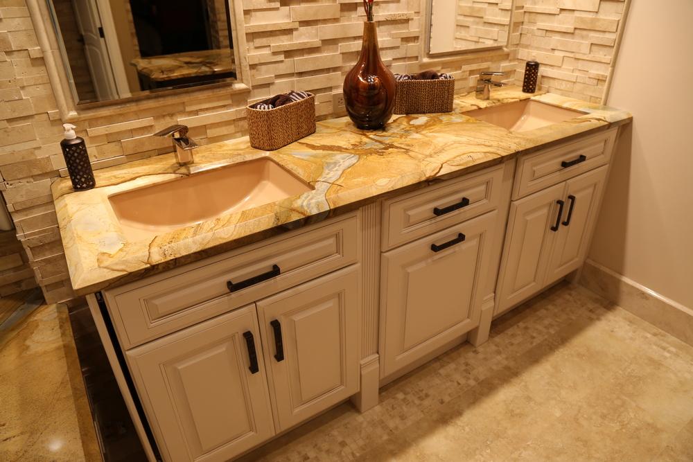 Granite And Cabinet Depot
