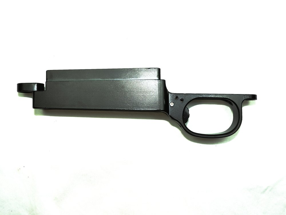 Detachable Box Magazine Kit