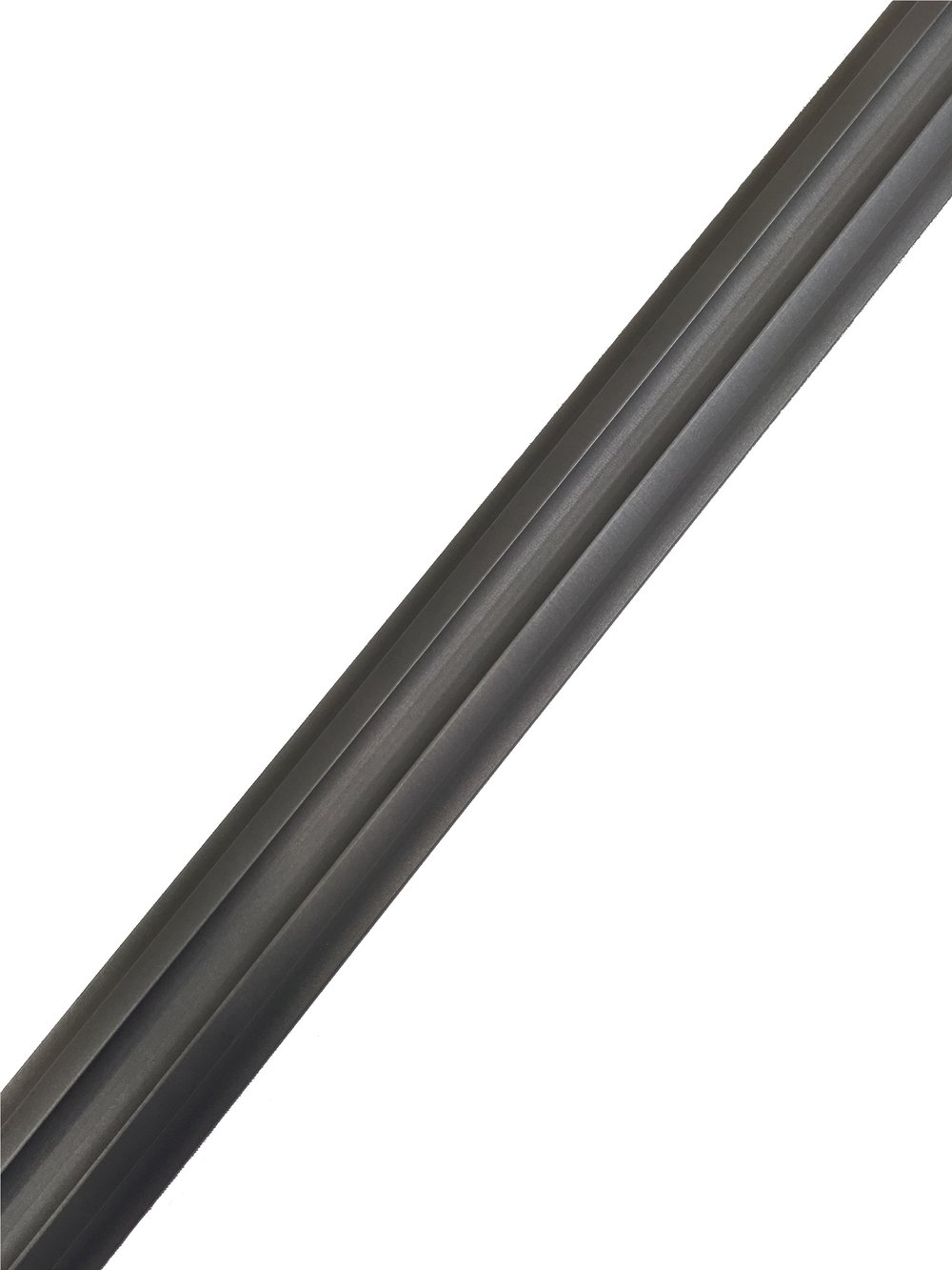 Stainless Fluted Barrel