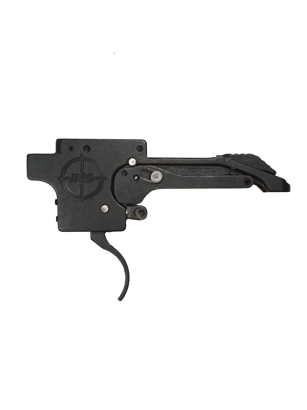 Pictured: Center Fire Model