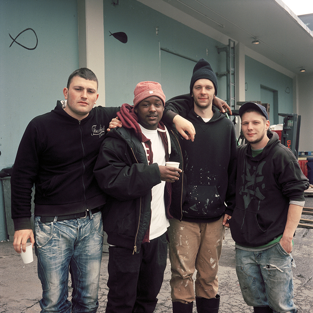 Darko, Gabe, Jerry, Jeff 2012.jpg