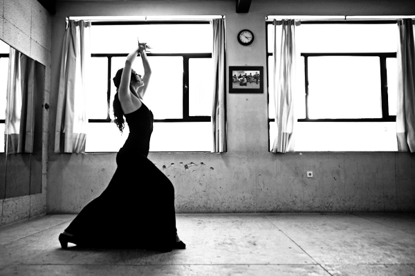 Davide Cossu Photography, Amor de Dios studio.