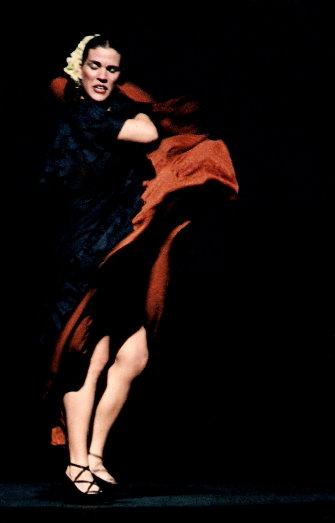 flamenco--etxe