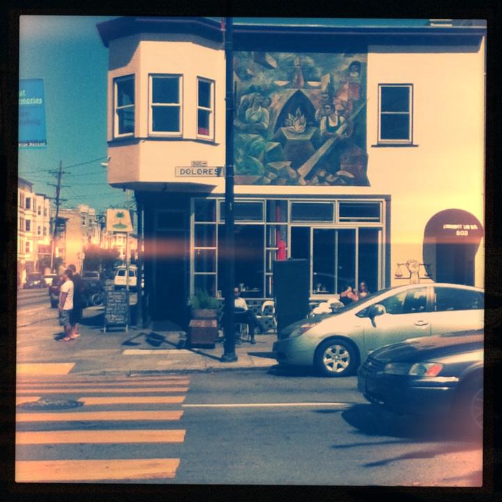 Dolores Street