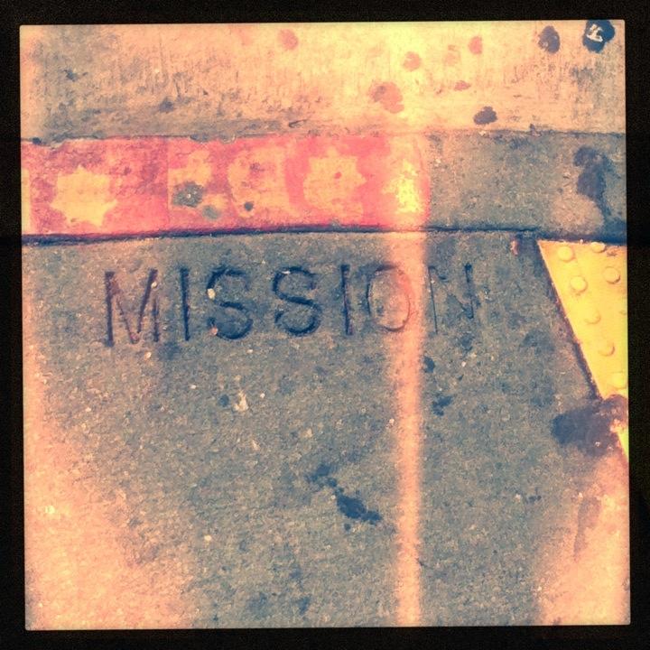 Mission St