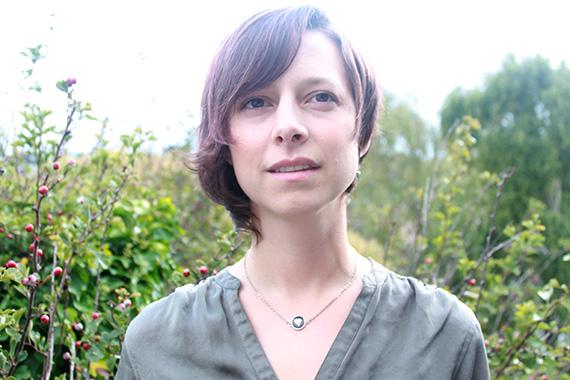 Katie Wood Marston