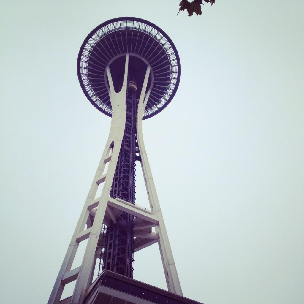 The Seattle Eye