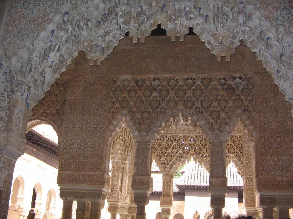 Alhambraprivatepalace