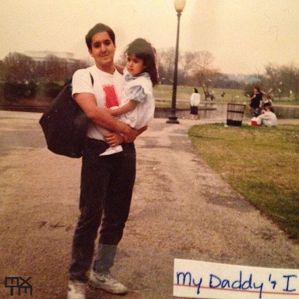 DC with Dad - Etxe