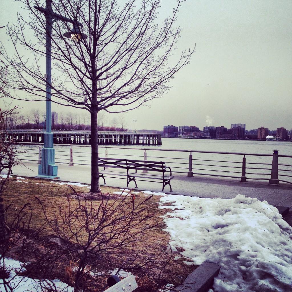 Chelsea Piers Hudson River Park